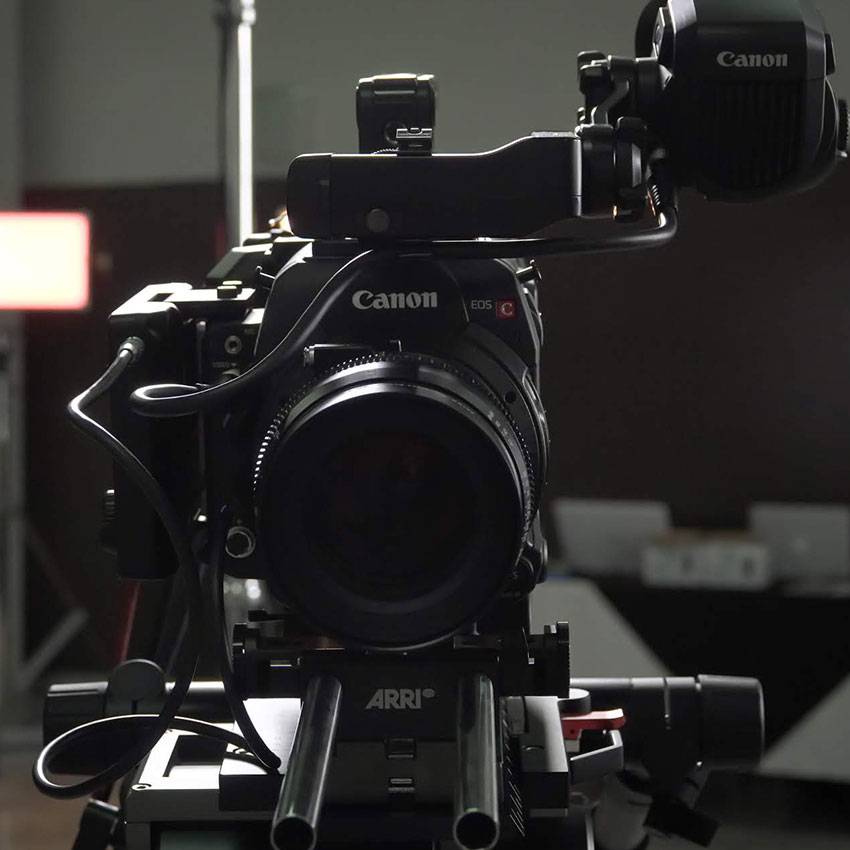 Digital Camera Rental